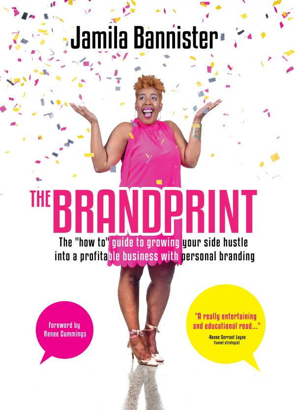 The Brandprint Book