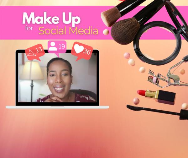 Make up for social workshop